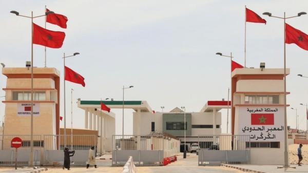 """السفير المغربي بروسيا يكشف عن الموقف الرسمي المغربي من اتفاقية وقف إطلاق النار مع """"البوليساريو"""""""