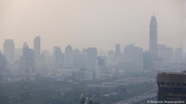 دراسة: الرئة والقلب في خطر إذا زرتم المدن الكبيرة