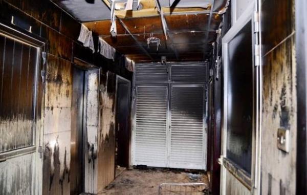 """""""وزارة بنعتيق"""" تدخل على خط وفاة مغربية وابنيها في حريق بالامارات"""