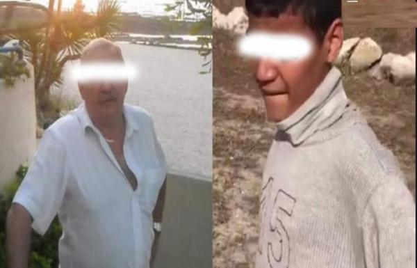 القبض على الفرنسي الذي دهس قطيع أغنام بسيارته ضواحي المحمدية