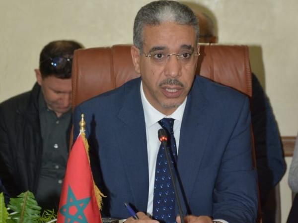 """""""رباح"""":المغرب يطمح إلى تطوير الهيدروجين بالسوق الوطنية ويستعد ليصبح فاعلا رئيسيا في القطاع(فيديو)"""