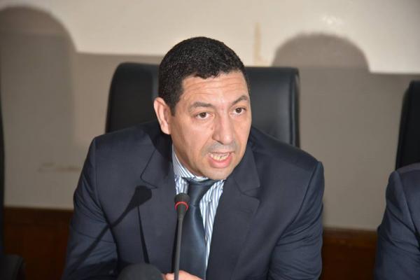 """حزب """"ساجد"""" يفوز برئاسة أكبر غرقة للصناعة والتجارة والخدمات بالمغرب"""