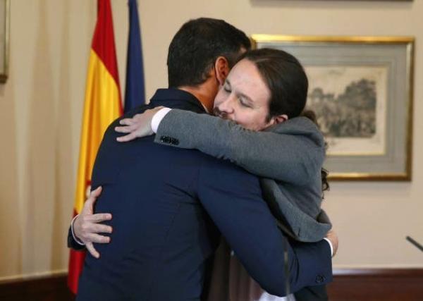 الحكومة الإسبانية ترفع الحد الأدنى للأجور لمساعدة الفقراء