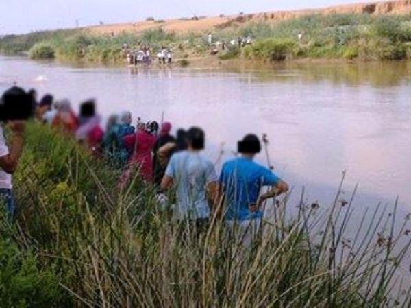 مأساة حقيقية...العثور على جثة رجل وابنه بمجرى واد بعد اختفائهما ليومين وهذا سبب غرقهما المفجع