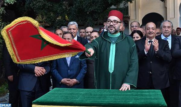 الملك يستعد لإطلاق برنامج تأهيل ضخم جدا بميزانية قيمتها 4 ملايير درهم