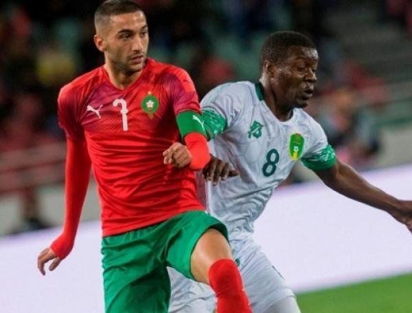 """التعادل مع موريتانيا يدفع """"لقجع"""" إلى توبيخ لاعبي المنتخب وهذا كان ردهم"""