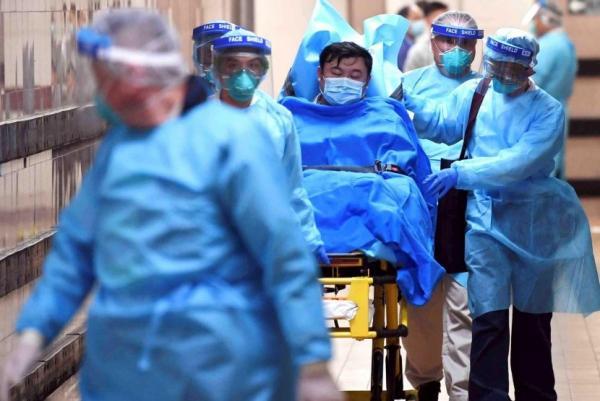 """الهند تحذر مواطنيها من السفر إلى الصين بسبب انتشار فيروس """"كورونا"""""""