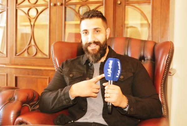 """سفيان النحاس لـ""""أخبارنا"""": """"مخلاو ما قالو"""" كلاش خفيف لـ""""الحضاية"""" وإنصاف لفئات """"محكورة"""" في المجتمع المغربي (فيديو)"""