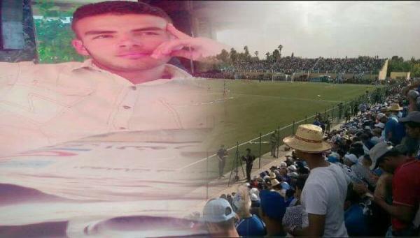 """السريع بين مطرقة النتائج السلبية وسندان عدم جاهزية الملعب البلدي بوادي زم""""!!!!"""