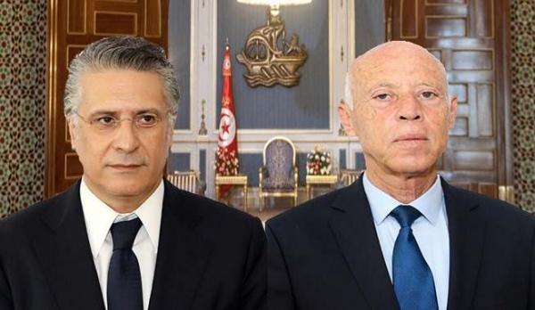 """بروفايل: """"قيس"""" المتقاعد """"والقروي"""" المعتقل..مفاجآت الإنتخابات الرئاسية التونسية"""