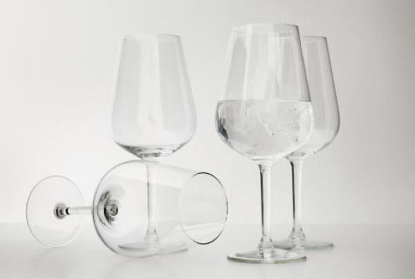 كيفية تعقيم الأواني الزجاجية