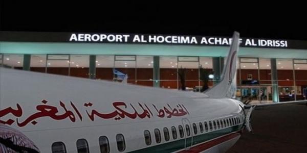 عامل الحسيمة يحل بمطار المدينة ويعطي تعليمات صارمة على خلفية الاضطراب الأخير في بعض الرحلات الجوية