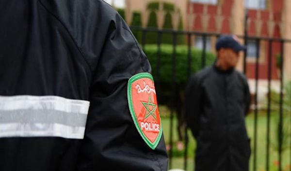 فضيحة التوظيف الوهمي..ضابط شرطة ممتاز يُزور وثائق مباراة الشرطة وهذه التفاصيل