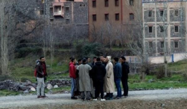 بحث ميداني يكشف عن أكبر مشكل يواجه المغرب