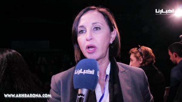 نبيلة منيب : الدولة المغربية لا تريد إصلاح المنظومة التعليمية