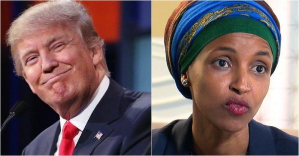 """أول مسلمة بالكونغرس الأمريكي لترامب: """"السعودية أثبتت للجميع أنه يمكن شراء رئيس"""""""