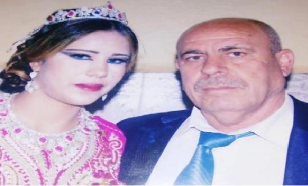 """بالفيديو : أم تروي لـ """" أخبارنا """" تفاصيل مقتل إبنتها الحامل رميا بالرصاص على يد زوجها التركي"""