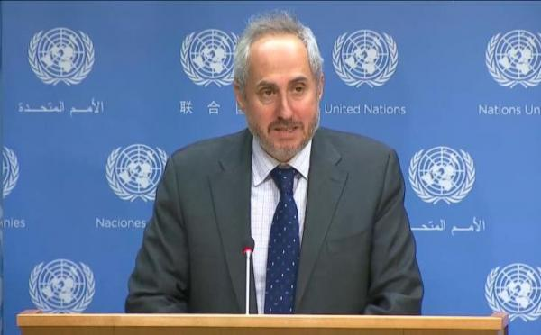 الأمم المتحدة تكشف أسباب تأخر تعيين مبعوث جديد للصحراء