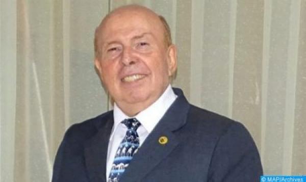 المحلل الدولي ريكاردو سانشيز سيرا
