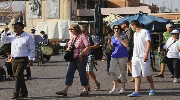 السياحة بالمغرب.. هل بدأ الضوء يلوح في آخر النفق؟