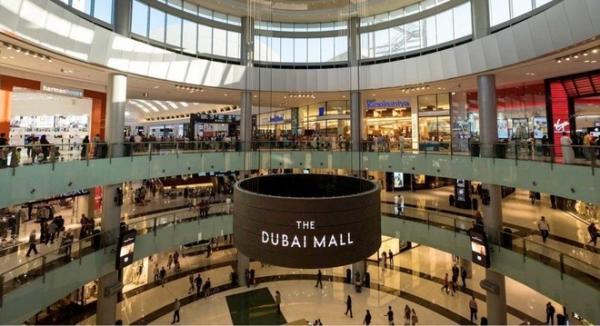 دبي تعلن فتح المراكز التجارية والشركات الخاصة بنسبة 100 بالمائة