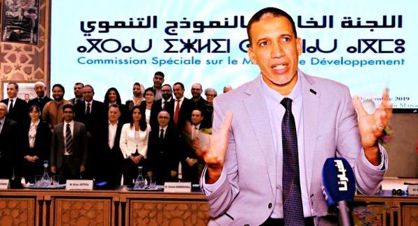 """بالفيديو: """"النموذج التنموي"""" بين انتظارات المغاربة وإكراهات التنزيل...""""أستاذ جامعي"""" في قراءة اقتصادية أكاديمية"""