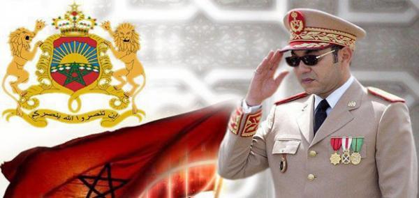 """الملك محمد السادس يوجه """"الأمر اليومي"""" للقوات المسلحة الملكية و هذا هو مضمونه"""