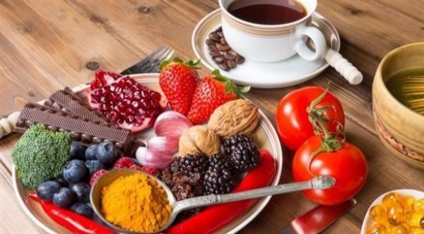 ما هي الأطعمة التي تبطئ الشيخوخة؟