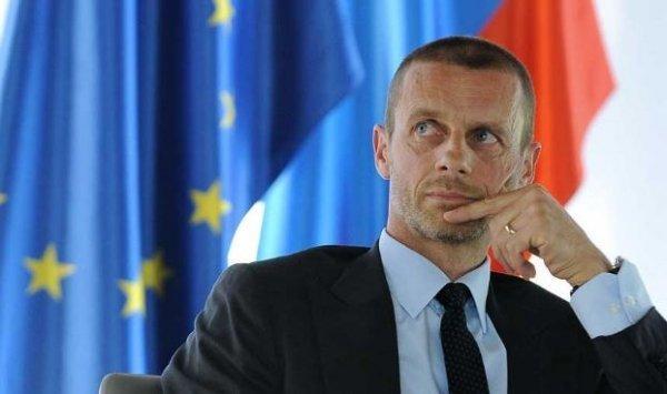 """رئيس """"يويفا"""" يُوجه أول صفعة لفكرة تنظيم مونديال 2030 في إسبانيا والبرتغال والمغرب"""