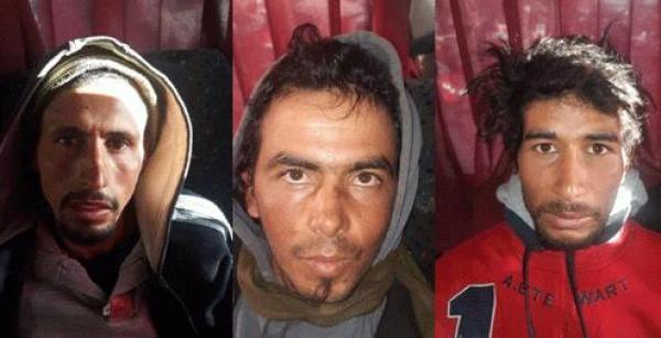 قاضي التحقيق بسلا يجري مواجهة بين المتهمين في جريمتي شمهروش