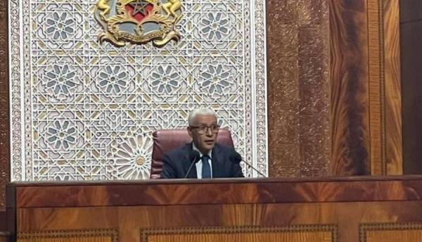 """البرلمان المغربي يَفرض على """"نواب الأمة"""" الإدلاء بـ""""جواز التلقيح"""" لولوج المؤسسة التشريعية"""
