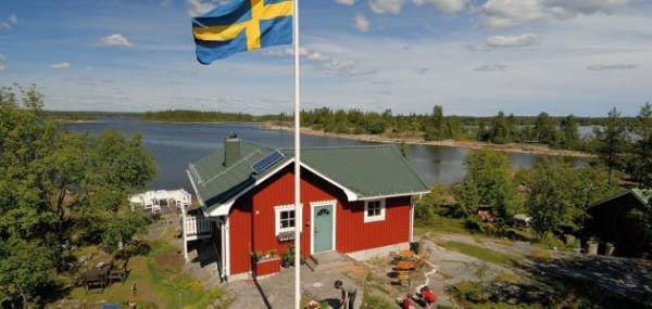 في السويد، علمانية حتى.. اللحد