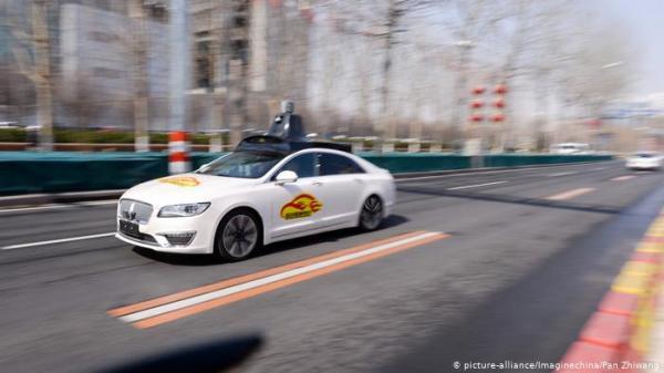 ذكاء اصطناعي يحدد الوقت المناسب للحديث مع السائق أثناء القيادة