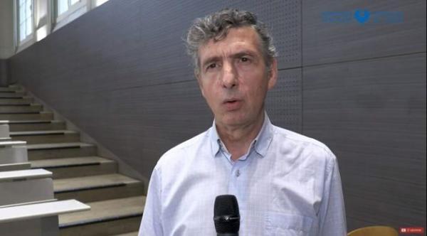 بروفيسور فرنسي يخرج بتصريح غريب ومثير للجدل حول فيروس كورونا