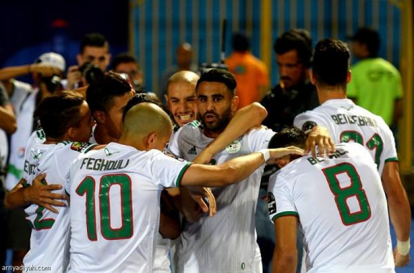 تحديد موعد المباراة الودية بين منتخب الجزائر ونظيره المكسيكي بهولندا