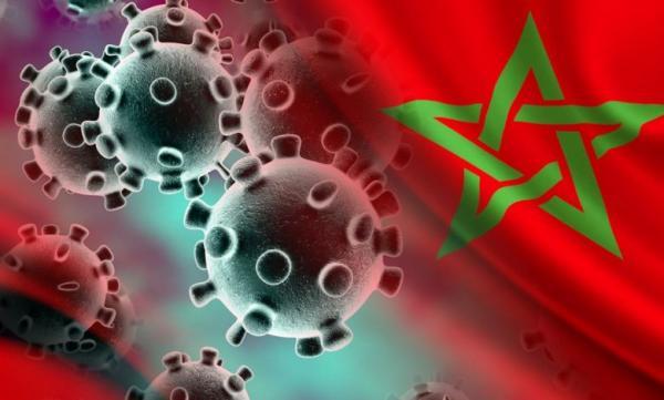 7وفيات و416 إصابة جديدة بكورونا في المملكة المغربية خلال 24 ساعة المنصرمة