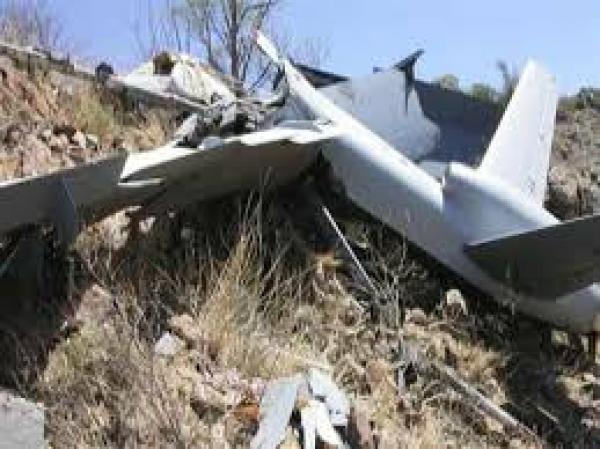 إسقاط طائرة بدون طيار أطلقها الحوثيون نحو مدينة جازان جنوب السعودية