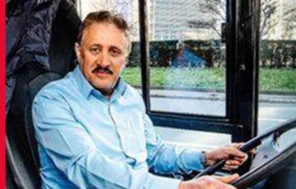 العاهل البلجيكي يكرم سائقا مغربيا بوسام ذهبي
