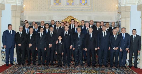 """""""السليمي"""":تقليص عدد وزراء حكومة """"العثماني"""" ظاهرة نادرة في تاريخ الحكومات المغربية"""