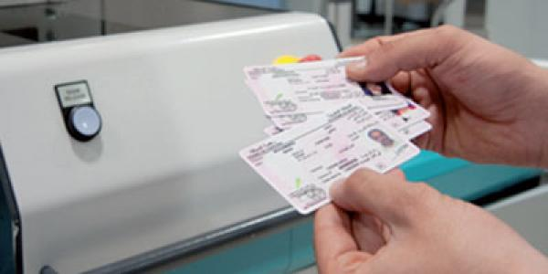 تزوير رخص السياقة المغربية يستنفر أمن اسبانيا ويؤدي بمهاجرين إلى الإعتقال