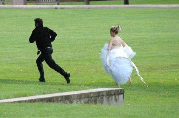 يفبرك حادثة اختطافه للتهرب من الزواج