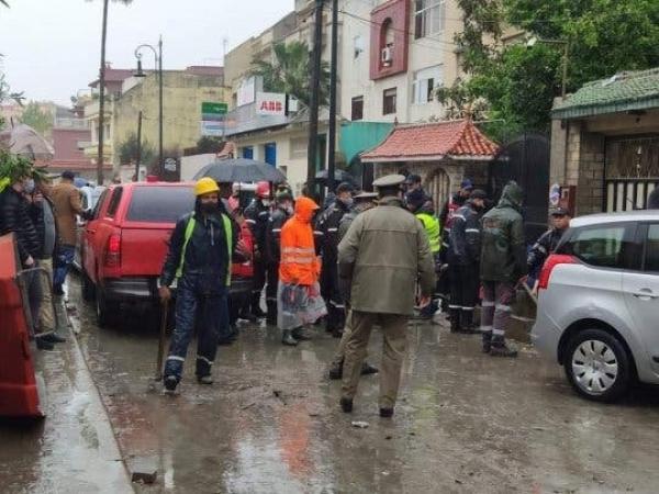 صاحب معمل طنجة يغادر قسم الإنعاش والداخلية توفد لجنة مركزية للتحقيق