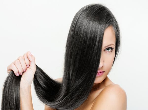وصفات تساعد على تطويل الشعر