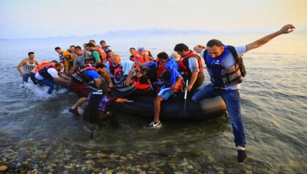 البحرية الملكية تنقذ 165 مهاجرا بساحل الناظور بينهم 25 مغربيا