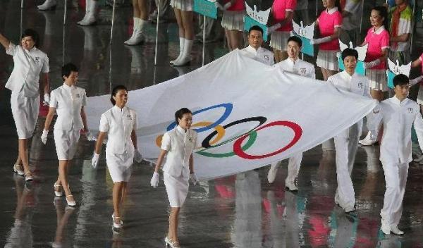 رسميا.. أستراليا تستضيف الألعاب الأولمبية عام 2032