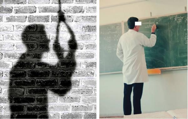 """توالي انتحار الأساتذة يدعو إلى """"دق ناقوس الخطر"""""""
