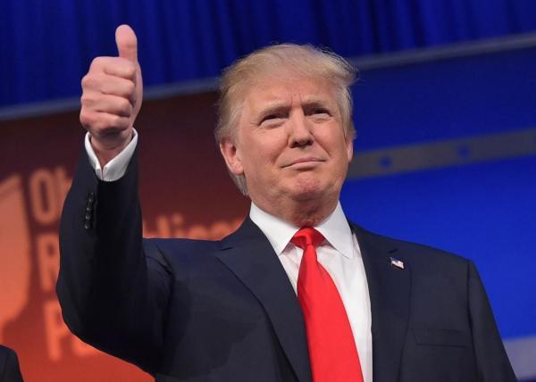 """ترامب: المحادثات التجارية المقررة في شتنبر المقبل مع الصين """"لا تزال قائمة"""""""