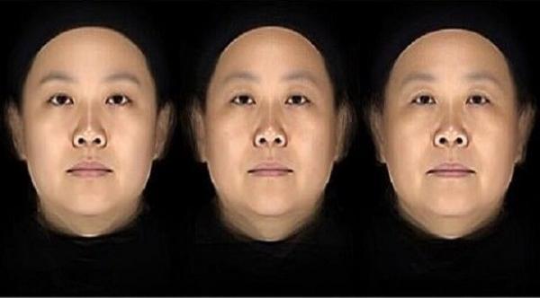 تطبيق جديد يمكن من اكتشاف شكلك  بعد 20 عاماً