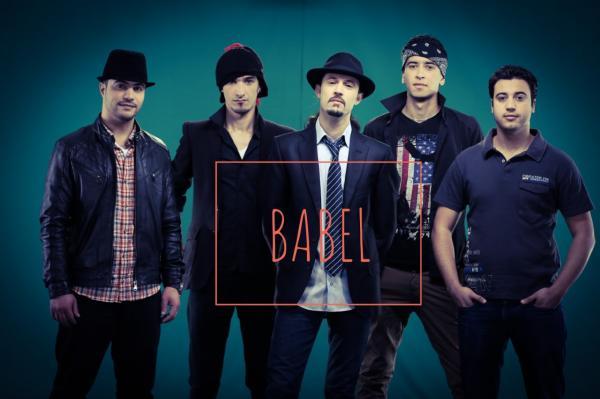 """بعد تألقها مع العالمي """"ريدوان"""" .. فرقة الروك """"Babel"""" الشهيرة تعود بعمل فني مغاير تماما عن المألوف (فيديو)"""