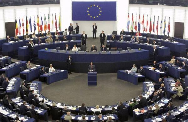 البرلمان الأوروبي يصوت على قرار طارئ بشأن الجزائر